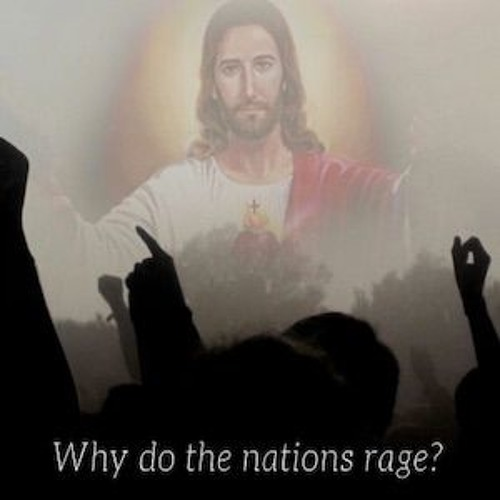 From Rage to Refuge