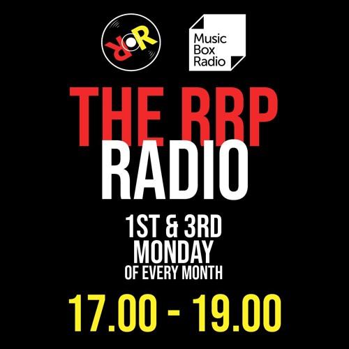 The RRP Radio Show 003