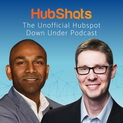 156: All about Marketing and HubSpot