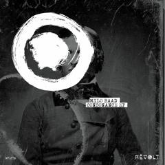 Milo Raad - Consonance EP ( Revolt )