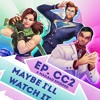 Episode CC2 - (Correspondence Corner) - Maybe I'll Watch It