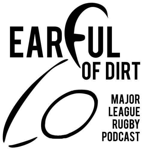Major League Rugby week 15: A Big Easy Cruise, A Mile High Mauling & East Coast Rugby (EOD228)