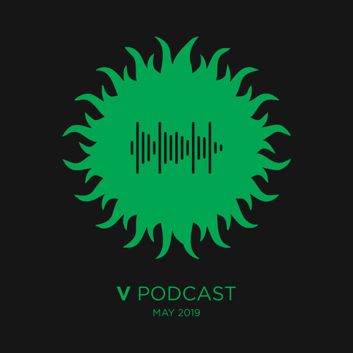 Bryan Gee - V Recordings Podcast 77 (May 2019)
