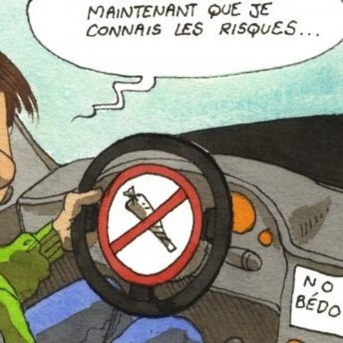 SOS Conso  : Inhalation passive de stupéfiants