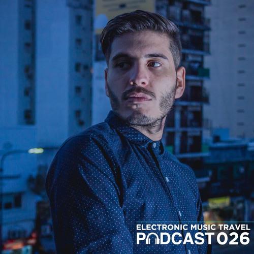 #026 Max Deeper | EMT Podcast