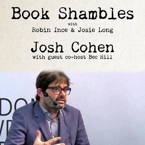 Book Shambles -  Josh Cohen