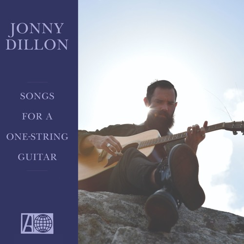 Jonny Dillon - Songs For A One - String Guitar Sampler