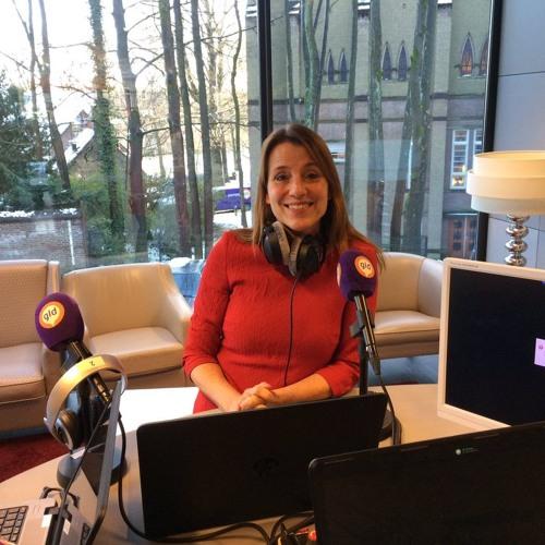Riny ter Haar in gesprek met Irene ten Voorde op Omroep Gelderland over ondermijning en TEC