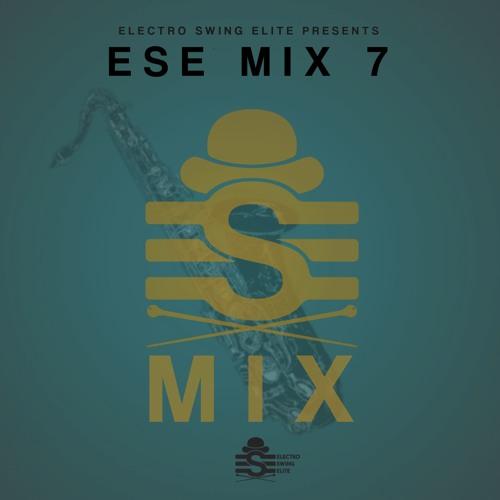 ESE Mix 7 // Electro Swing Elite