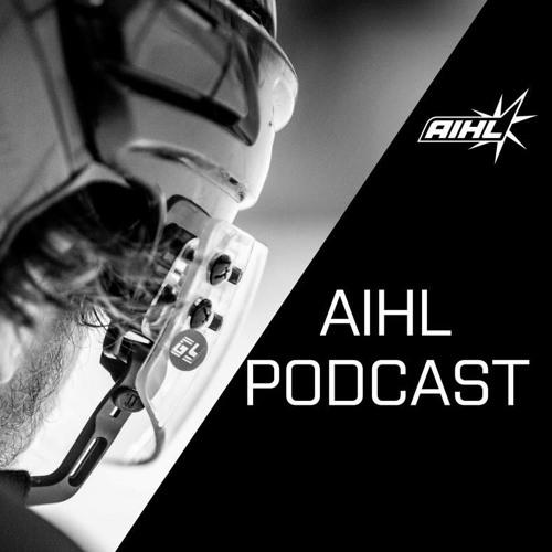 AIHL Podcast EP5 2019