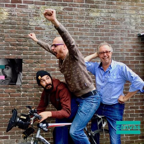 WINNAAR: CANVAS - Interne Promo Voor VDB, Ik Ben God Niet!
