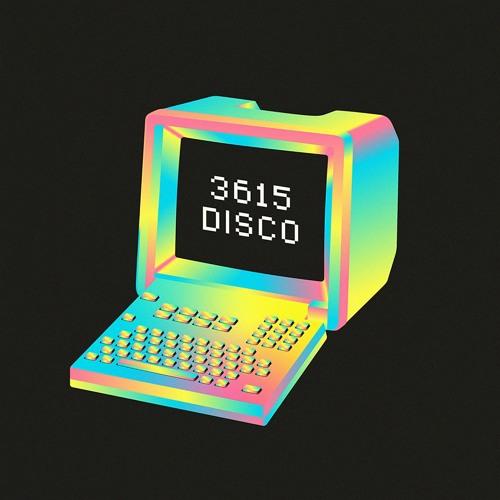 PNC004 - V/A - 3615 Disco LP