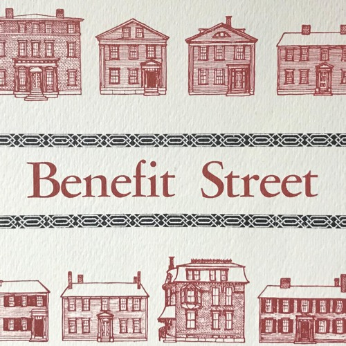 While Benefit Street was Young | April 23, 2019