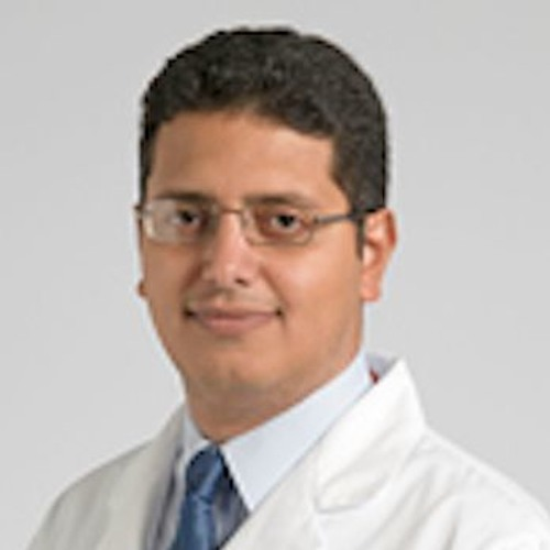 Hesham Abboud, MD, PhD, on Movement Disorders in Patients With MS