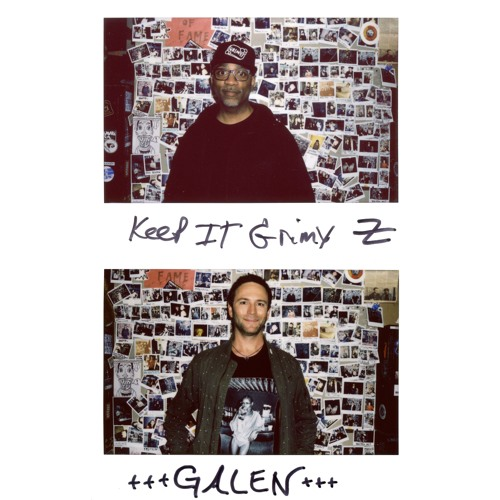 BIS Radio Show #989 with Zernell (Grimy) and Galen (Sunset Sound System)