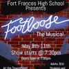 Interview with FFHS students about Footloose The Musical!