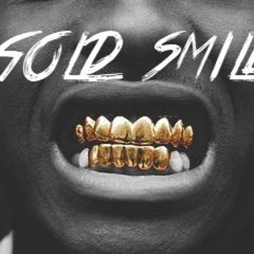 Gold Smile