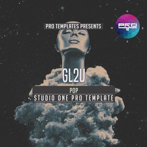 Gl2u Studio One Pro Template