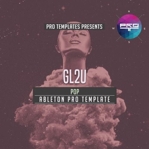 Gl2u Ableton Pro Template
