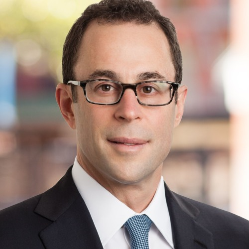 Jeff Blau, CEO, Related: Building a City of the Future