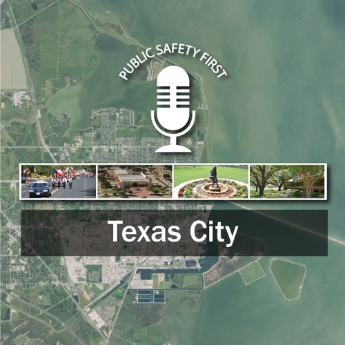 Episode 20: Texas City on FirstNet and School Safety