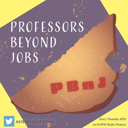PBnJ - Professors Beyond Jobs