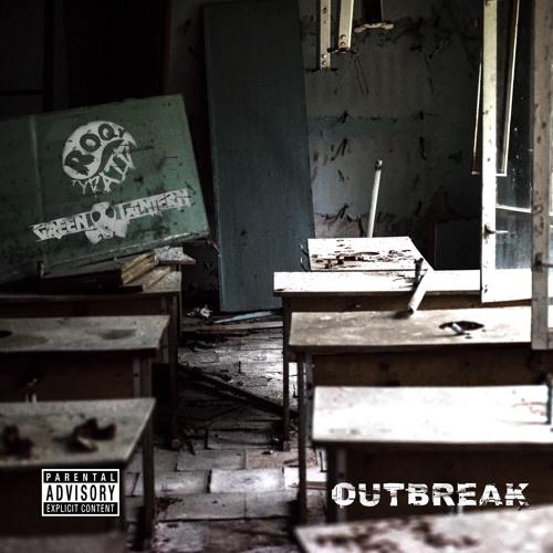OUTBREAK MIXTAPE- DJ GREEN LANTERN
