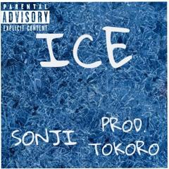 sonji - ice (prod. Tokoro)