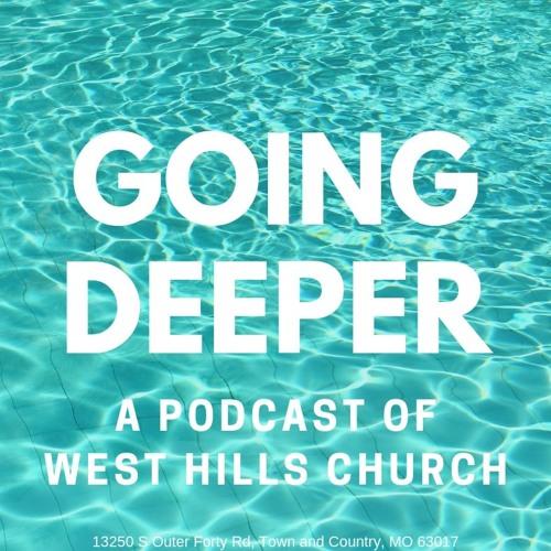 Going Deeper | Episode 7 | Mark 1:14-15