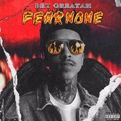 Bry Greatah - Fear None