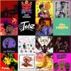 Strictly Afrobeats VOL IV [ft. Rema, Oxlade, Burna Boy, Minz, Teni, KingPromise, Chop Daily, Davido]