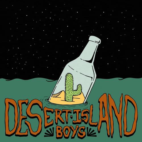 Desert Island Boys S/T