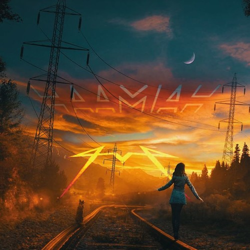 Thimlife Ft. Vanessa Lani - Now You're Gone (HAAMIAH Remix)