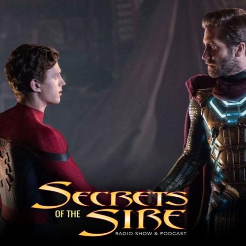 Spider-Man FFH Trailer Truth or Trash, Report Cards: Avengers, Shazam, Captain Marvel | Ep 169