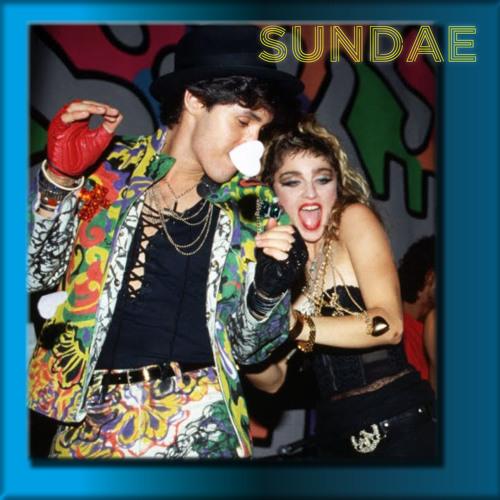 Sundae - Mixtape