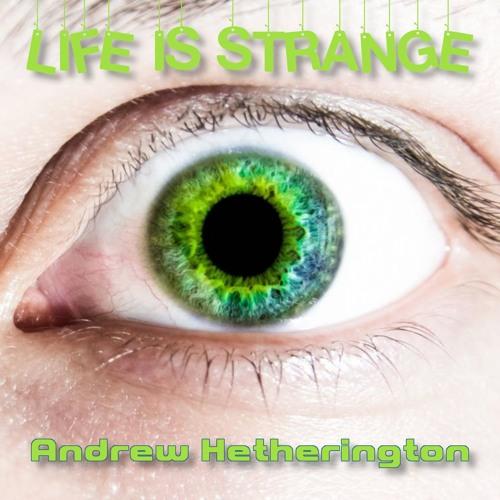 Life Is Strange (Retrowave)