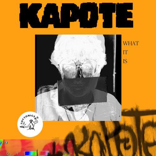 "DC Promo Tracks #387: Kapote ""Fusion 79"""