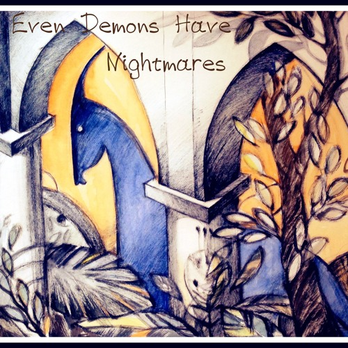 [FREE] Dark Creepy Hip-Hop Beat - Even Demons Have Nightmares