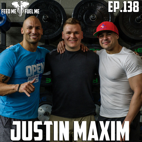 EP.138 | Justin Maxim - It's All About The Journey