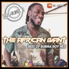 The African Giant: Best Of Burna Boy