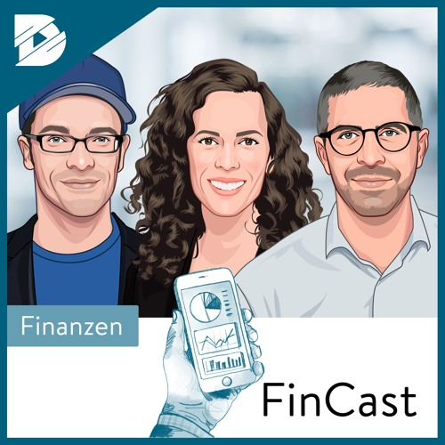 Neobanks und die Zukunft der Banken | FinCast #3
