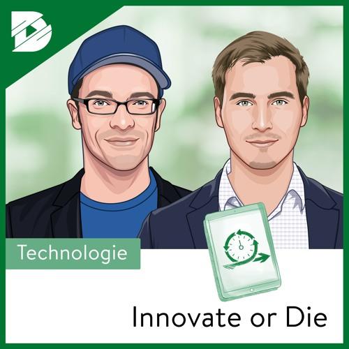 Wie baut man eine agile IT-Organisation auf? | Innovate or Die #1