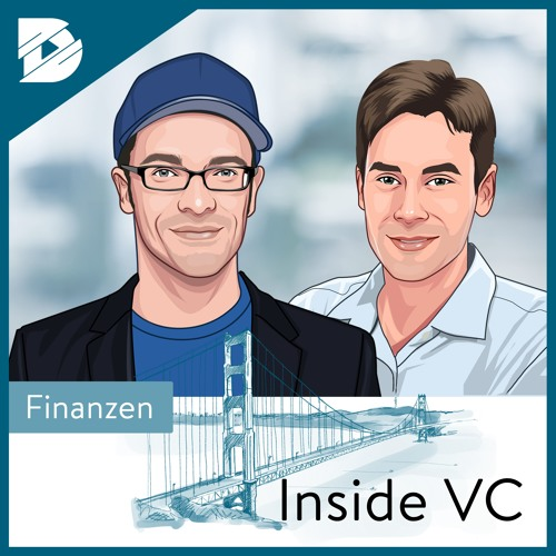 Discussion about next generation VC   Inside VC #2