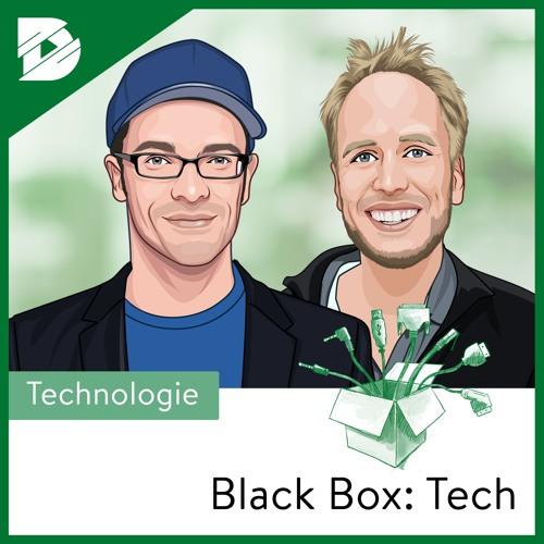 Wer macht was in der IT?   Black Box: Tech #3
