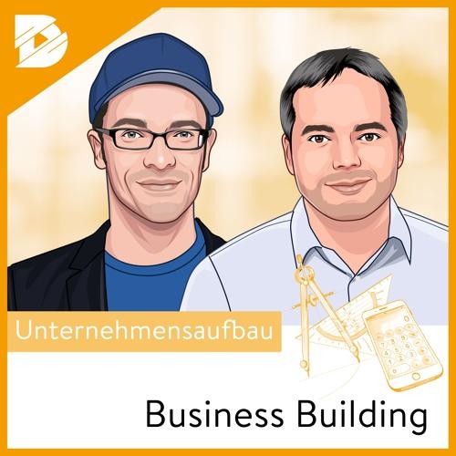 Wie ein Beirat Dein Startup nach vorne bringt | Business Building #17