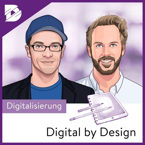 Design Thinking ist tot, lang lebe Design Thinking | Digital by Design #1