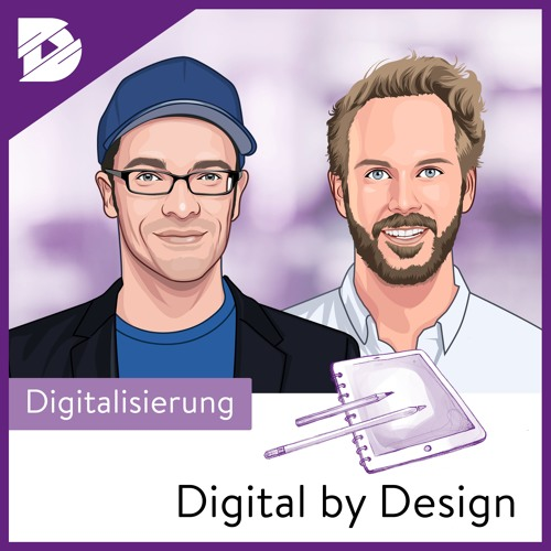 Space Design – wie Räume Innovationen fördern | Digital by Design #4