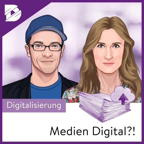 Vom Blog zum Content-Phänomen – David Fischers Erfolg mit Highsnobiety | Medien Digital?! #8