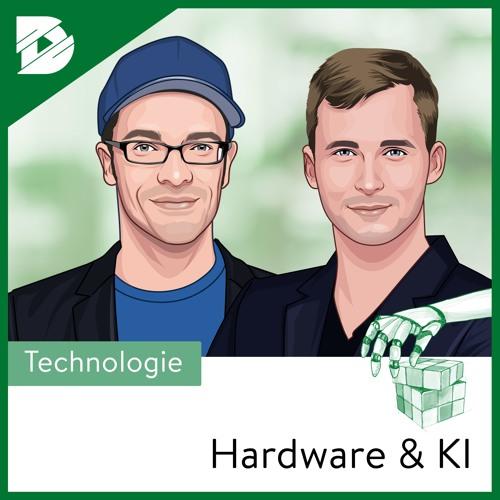 Wie baut man ein KI-Unternehmen auf? | Hardware & KI #8