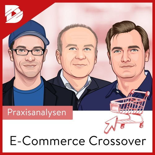 Peek & Cloppenburg - ohne Plan in die Zukunft? | E-Commerce-Crossover #14